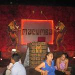 Discoteca Macumba, Cartagena de Indias, Colombia