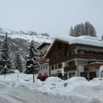 Hotel Genziana Foto