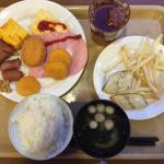 Foto de Hotel Route Inn Hamanako