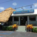 Brutus Seafood Market & Eatery