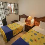 Foto de Hotel Nacional Oaxaca