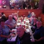 Salt Springs Supper Club