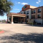 Holiday Inn Express & Suites Austin NW Foto