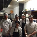 Chef's at The Olive Branch