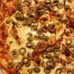 Foto de Greco's Pizza