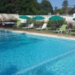 Foto de Hotel Puesta del Sol