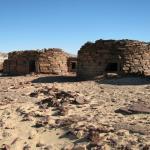 дольмены Навамис - ровесники первых пирамид