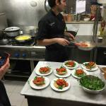 Cooking Classes in Rome Foto