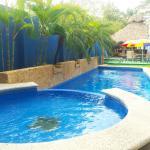 Hotel Playa Carmen Pool