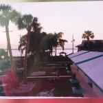 waterfront suites two rooms with full kitchen and separate bedroom
