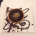Salted Caramel Torte - beautiful & tasty!