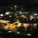 HOTEL VISTA AEREA NOCHE