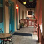 Foto de Eldorado Suites Hotel