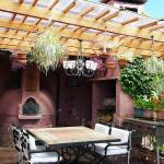 Photo of Umbria Hacienda Hotel Gourmet