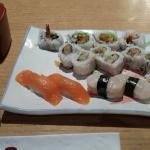 Hatcho Japanese Cuisine Foto
