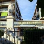 Garibaldi y el Gran Caffe