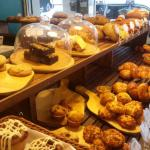 Photo de Boske Bakery