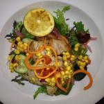 Fish of the day - Fresh Tarakihi