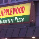Applewood Gourmet Pizza, Menlo Park, Ca