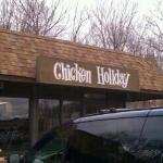 Chicken Holiday