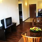 Caribbean Bay Resort - Family Suite (Apartment 2 Bedroom)