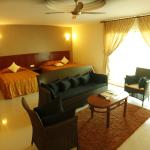 Caribbean Bay Resort - Junior Suite / Deluxe Suite