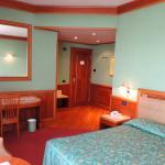 Foto de Arosio Hotel