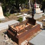 Foto de Cementerio Inglés de Málaga
