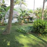 Photo de Lanta Coral Beach Resort