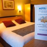 Service de l'hôtel inn design