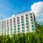 Starling Hotel Geneva - Outside