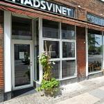 Photo of Madsvinet