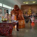 Kuan Yin Praying Hall