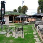 ZeN Lounge Garden