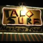 Photo de Taco Surf