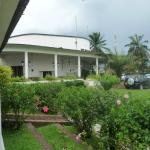 Photo de Restaurant Tanganyika