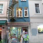 Photo de Soho Hostel Istanbul