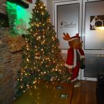 Christmas time in George & Dragon