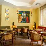 Baraza Lounge