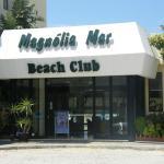 マグノリア マール ビーチクラブ