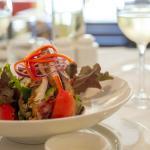 Baraza Cajun Chicken Salad