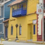 Casa del Corregidor de Puno (a 2 cuadras del Hotel)