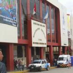 Municipalidad de Puno (a 3 cuadras del Hotel)