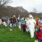 Egg Hunt weekend activities