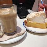 Chesters Lemon Meringue Pie