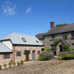 West Colwell Farm Yard