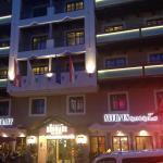 Hotel Neuhaus Foto