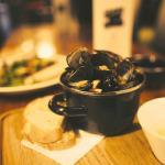 Laverys Bar - Mussels