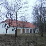 Stable at Maarjamäe Palace - new exhibition hall