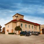 BEST WESTERN Comanche Inn - Street View